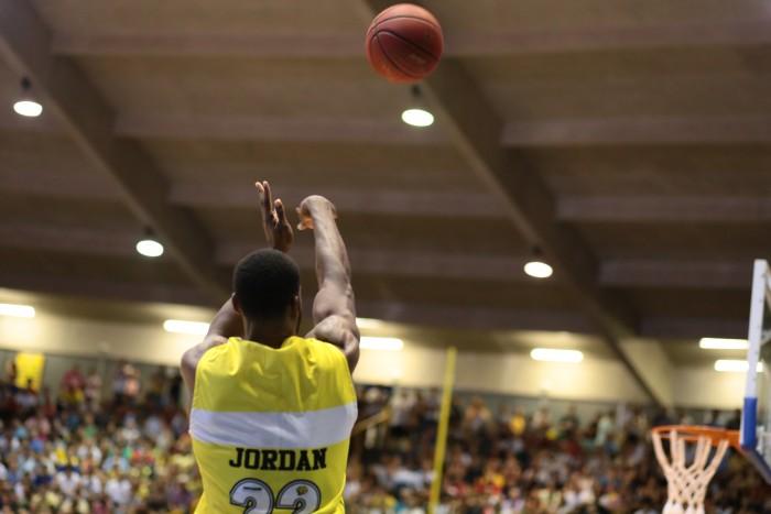 Jordan Montgomery, do Campo Mourão