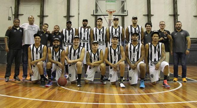 Botafogo_Time