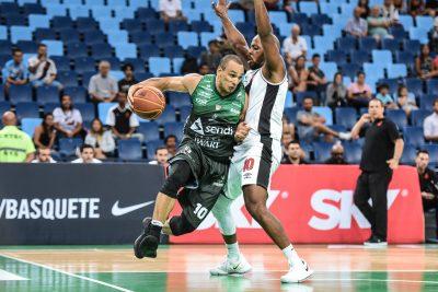 Victor Lira/Bauru Basket