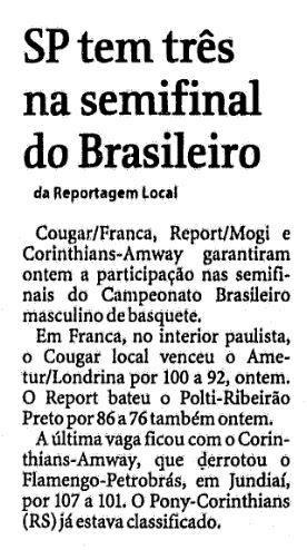 Flamengo x Corinthians: o tamanho do clássico – Liga