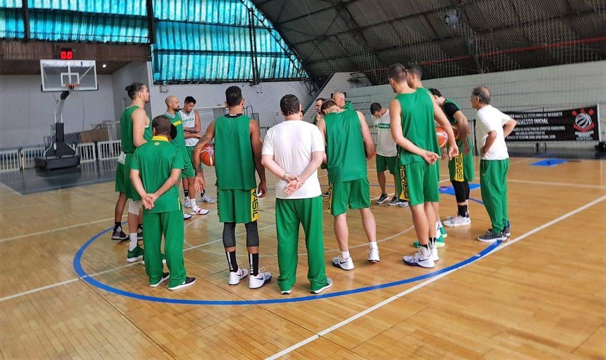 Seleção em quadra – Liga Nacional de Basquete f92677c37860b