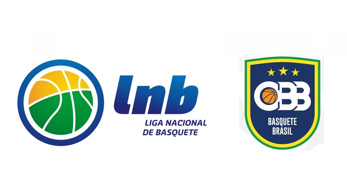 Resultado de imagem para BASQUETE MASCULINO -   LIGA NACIONAL - 2019/2020 - LOGOS